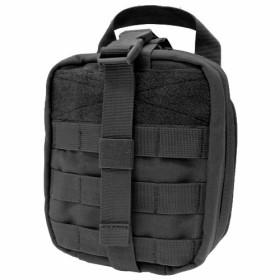 Condor Rip-Away EMT pouch Black (MA41-002)