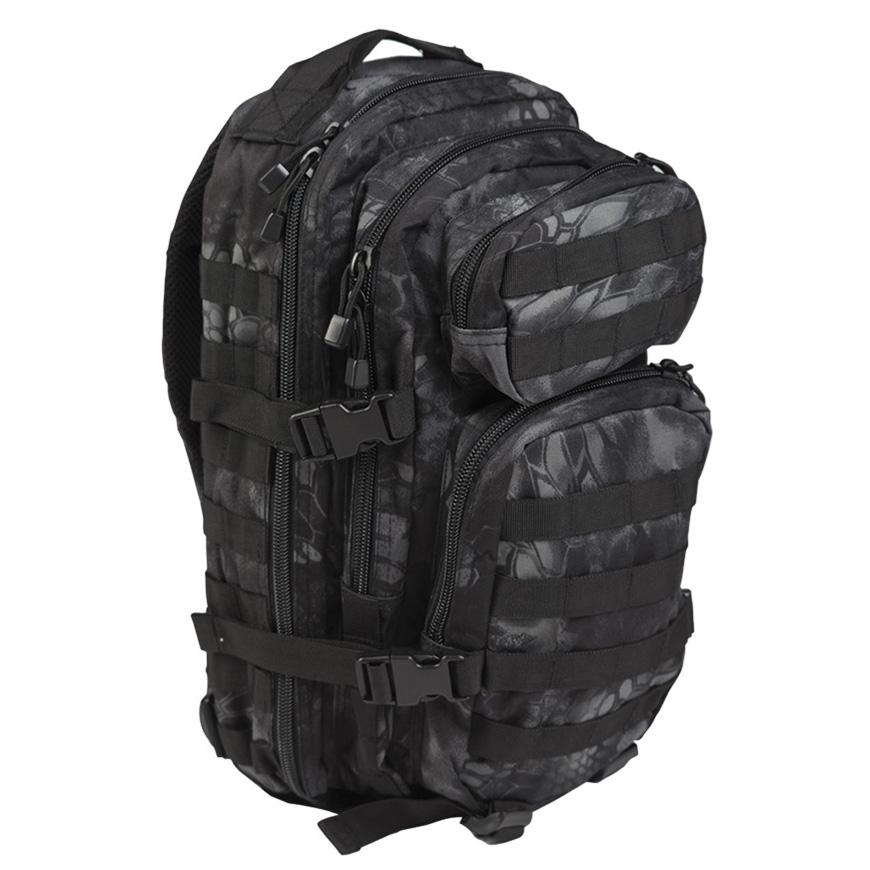 fffd54a6b Mil-Tec Small Assault Pack - Mandra Night - e-militaria.eu