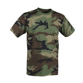 Helikon T-shirt - US Woodland