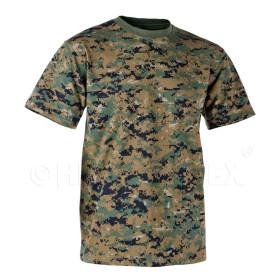 Helikon T-shirt - Marpat USMC