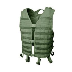 Condor Mesh Hydration Vest Olive (MHV-001)