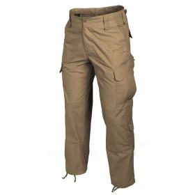 Trousers CPU Combat Patrol Uniform Helikon Coyote