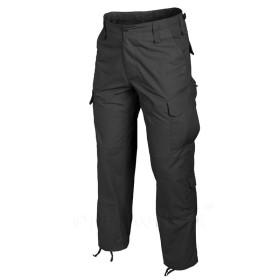 Trousers CPU Combat Patrol Uniform Helikon Black