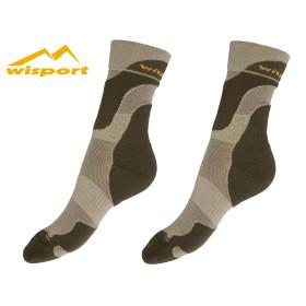 Wisport Summer Socks CoolMax - Beige