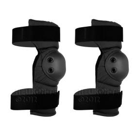 Alta Tactical AltaCONTOUR Elbow Pads Black (53112.00)