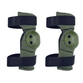 Alta Tactical AltaCONTOUR Elbow Pads Olive (53112.09)