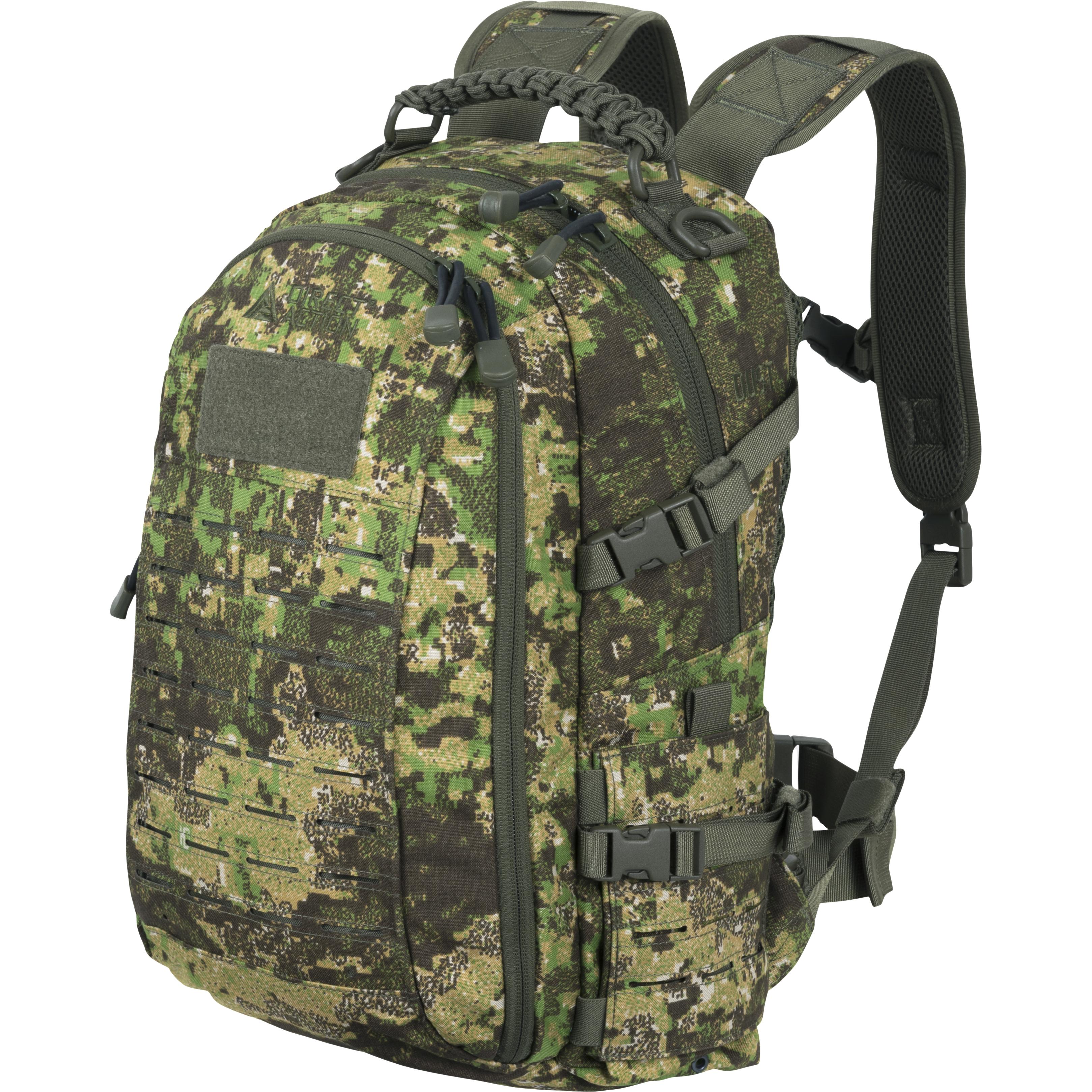 Direct Action Dust Mk.II PenCott GreenZone Rucksack 20 L Backpack