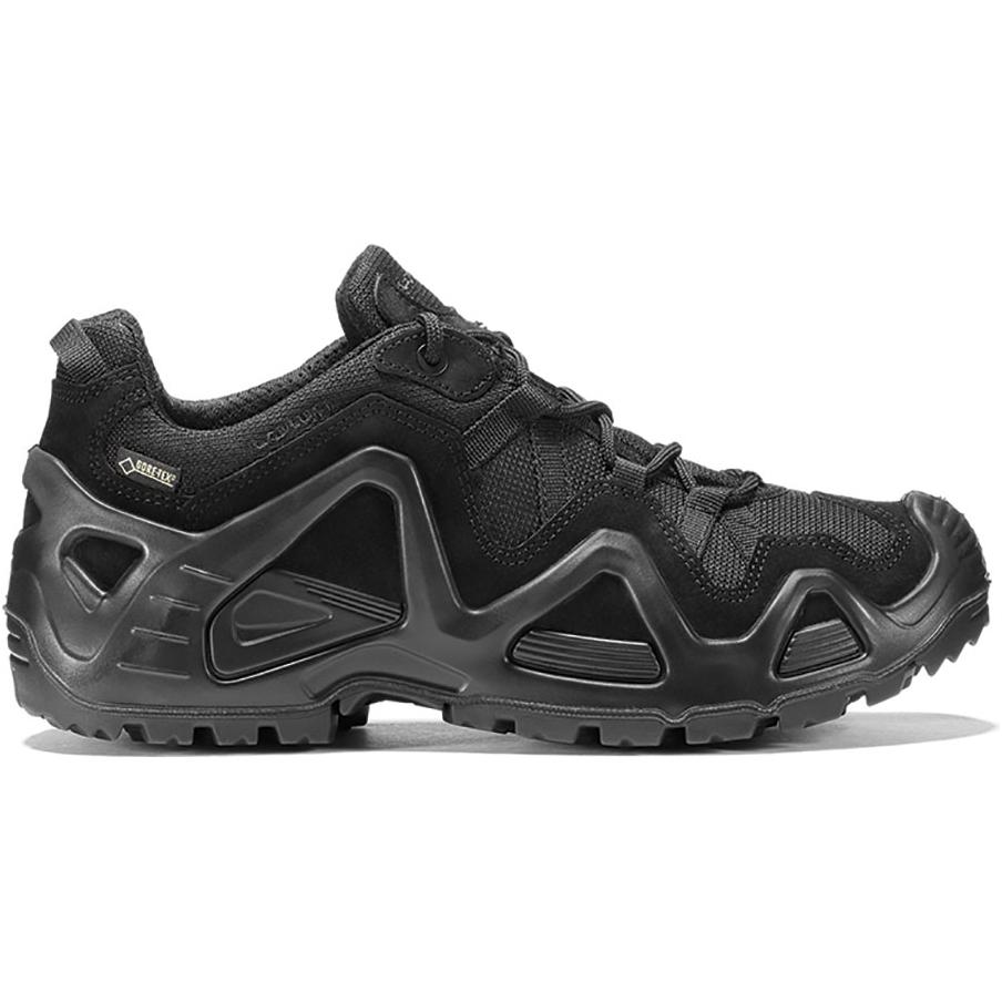 LOWA Zephyr GTX LO TF Boots - Black