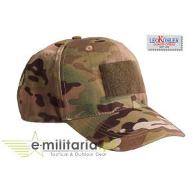 Leo Kohler Tactical Patrol Cap - Multicam