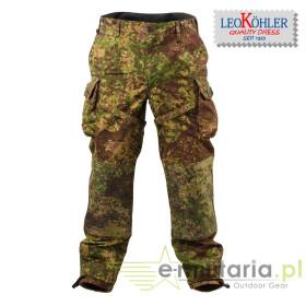 Leo Köhler KSK Combat Pants - PenCott GreenZone
