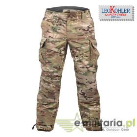 Leo Köhler KSK Combat Pants - Multicam