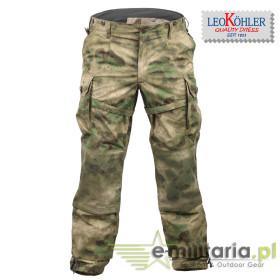 Leo Köhler KSK Combat Pants - A-TACS FG