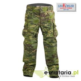 Leo Köhler KSK Combat Pants - Multicam Tropic