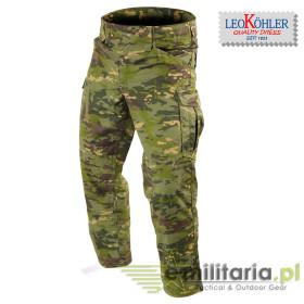 Leo Köhler Explorer Pants - Multicam Tropic