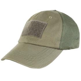Czapka Condor Mesh Tactical Cap Olive Drab (TCM-001)