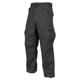 Helikon BDU Trousers Rip-Stop – Black