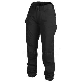 Helikon Women's UTP Urban Tactical Pants - Black
