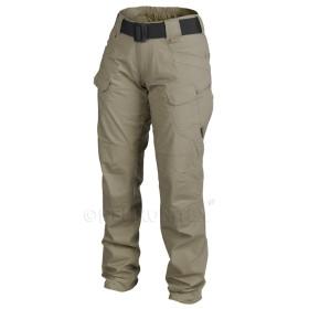 Helikon UTP Urban Tactical Pants Beige Rip-Stop Women's