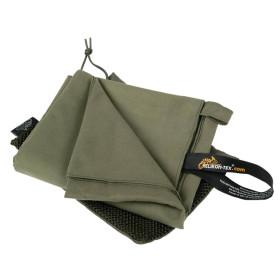 Ręcznik Helikon Field Towel Microfibra - Olive Green