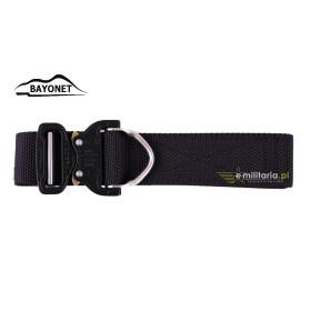 Helikon Cobra D-Ring FX45 Tactical Belt - Black