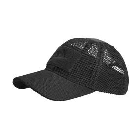 Helikon Baseball Mesh Cap - Black