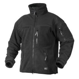 Helikon Infantry Duty Fleece Jacket  -  Black
