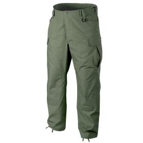 Helikon SFU NEXT Trousers Twill - Olive Green