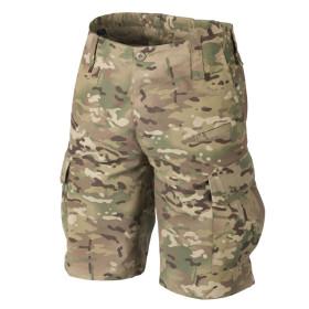 Helikon CPU Combat Shorts - Camogrom