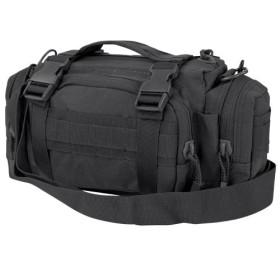 Condor Deployment Bag - Black (127-002)