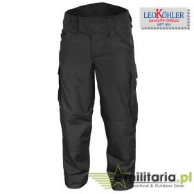 Leo Köhler Explorer Pants - Black