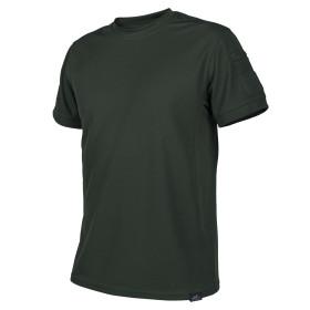 Helikon TopCool Tactical T-Shirt - Jungle Green