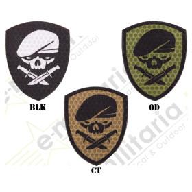 Combat-ID IR/IFF Patch Gen. 1 - Beret