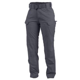Helikon Women's UTP Trousers  Rip-Stop - Shadow Grey